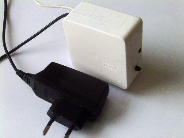 IR Remote Control Repeater