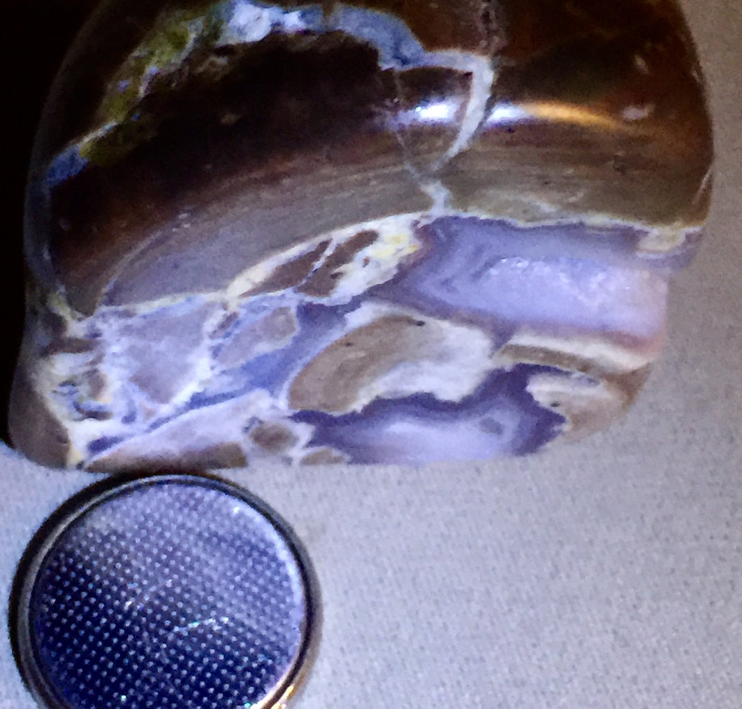 What Is Needed to Work on Geode Agates