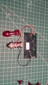 Small Solar Car:  Step 2: