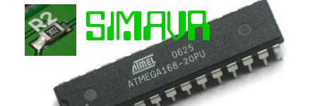 Debugging AVR Code in Linux With Simavr