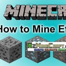 How to Effectively Mine Minecraft