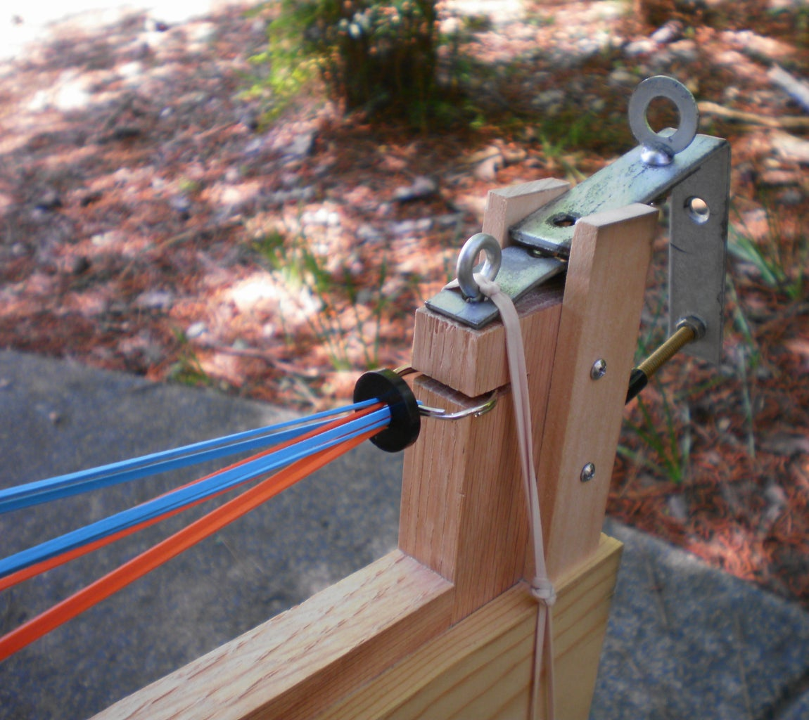 Trigger System & Supports