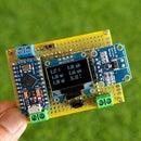 DIY Arduino Multifunction Energy Meter V1.0