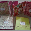 Decorative Binders for Home or School