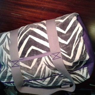 The Perfect Duffel Bag