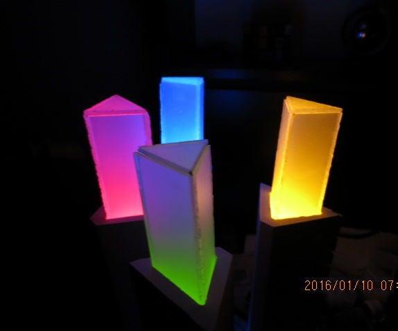 Fifth Element Stones
