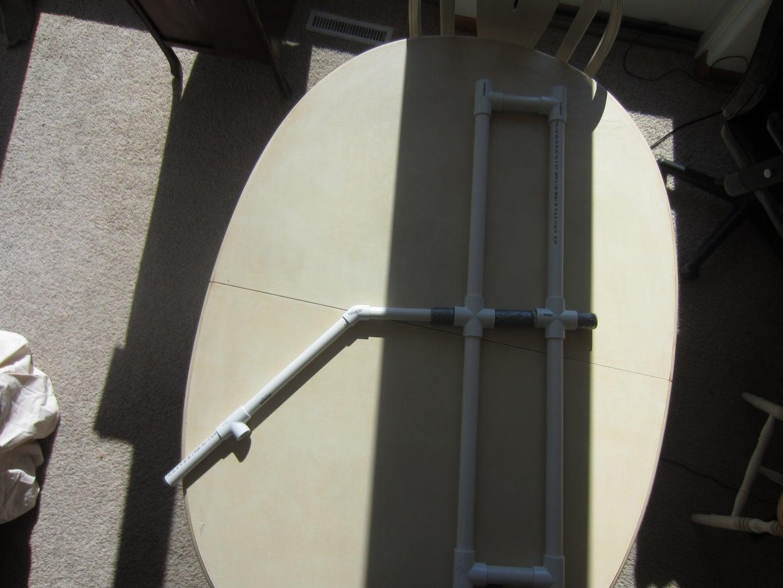 3/4'' PVC Pipe