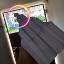Diamond Head Paper Plane !