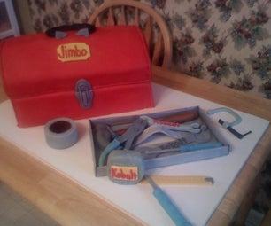 Toolbox Cake