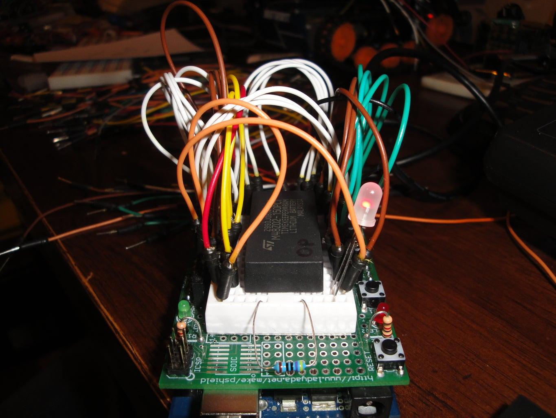 Microprogramming