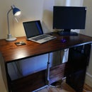 Automatic Sit/Stand Desk