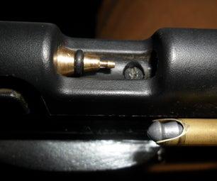 Crosman 1377 Diy Bolt Probe Lighter Mod