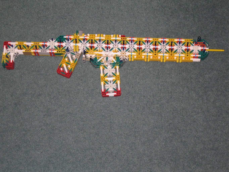My Knex ACR Model V2