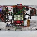 Cassette Pi IoT Scroller
