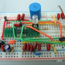 Building Circuits: The Beauty of Breadboards