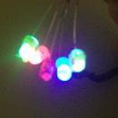 Quantum Dot LEDs: Making custom color LEDs