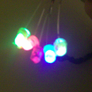 Quantum Dot LEDs: Making custom color LEDs
