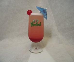 Lotta Cherri Cocktail