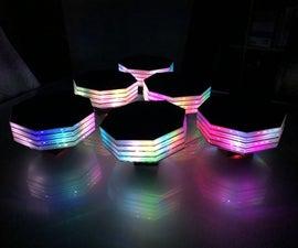 LED Post Lights