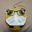 Duckbill Face Mask