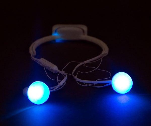 ColorTalk Headphones