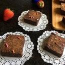 Homemade Nama Chocolates