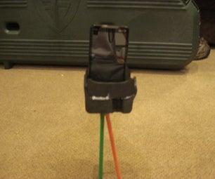 Smart Phone Camera Tripod Holder!!!