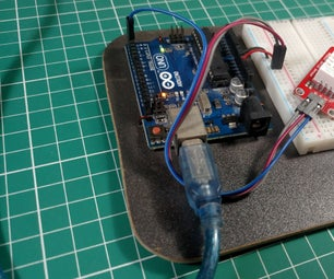 How to Use DHT22 Temperature and Humidity Sensor With Arduino