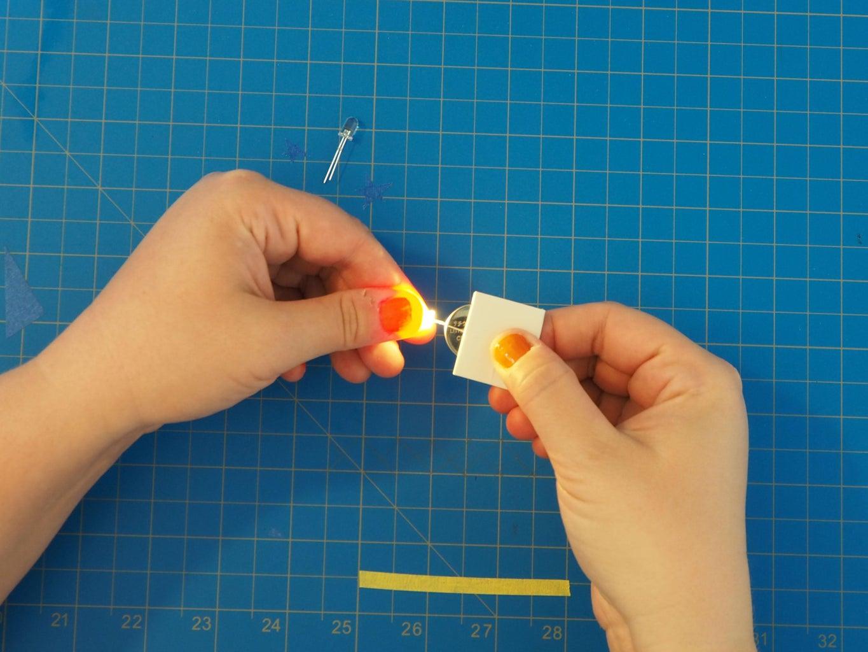 Assemble Your Light Kit