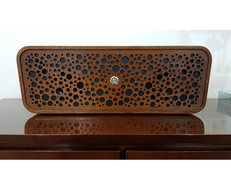 Wood, Glue and Sound