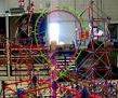 Knex Roller Coasters 2