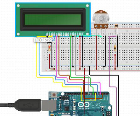 Thermistor With Arduino to Measure Temperature