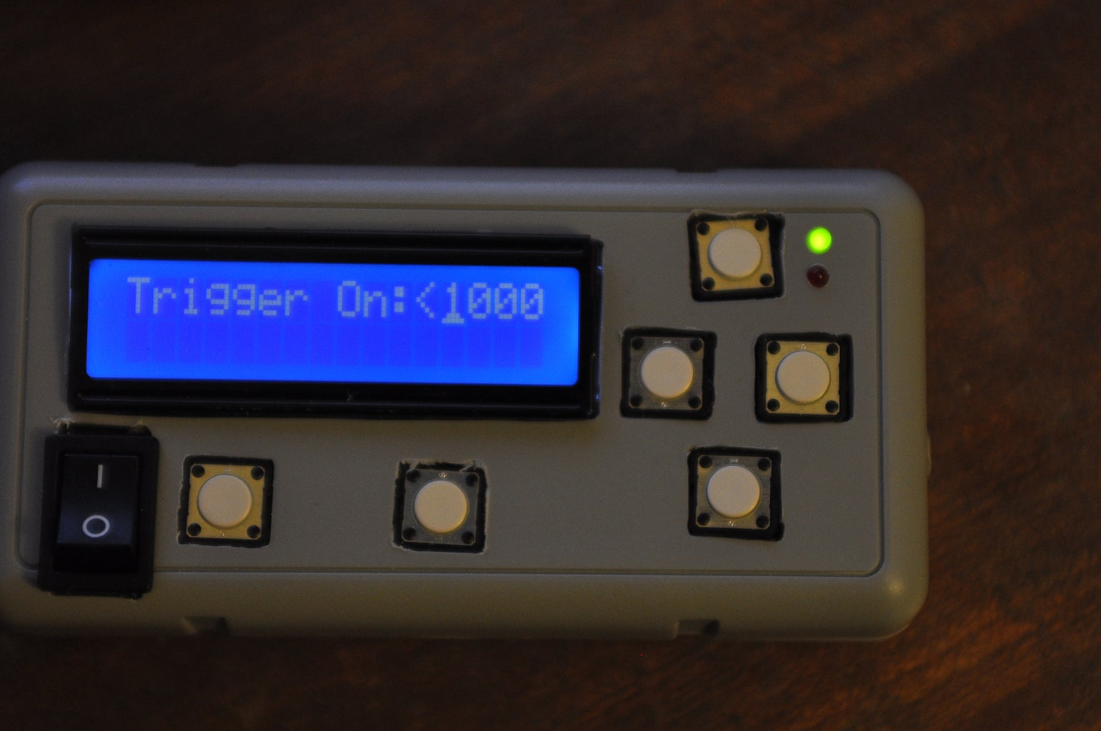 Build Your Own (cheap!) Multi-function Wireless Camera Controller.