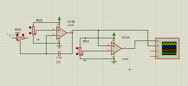 Generating the Control Signal