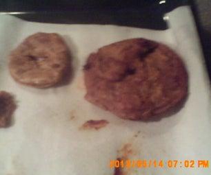 Choctaw Fry Bread.