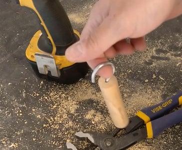 Accessories - Magnet Holder