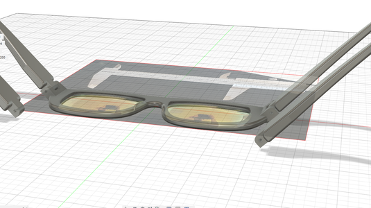 Design the Frame