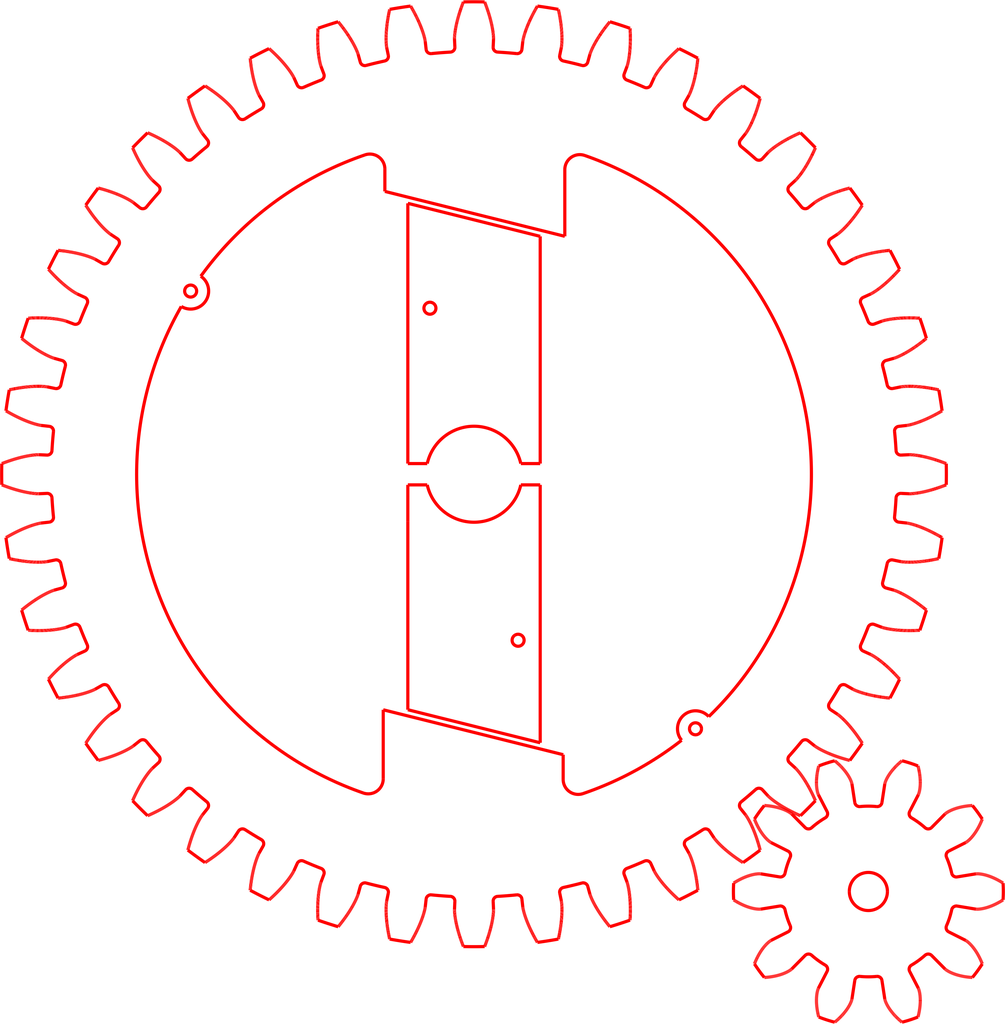 Exporting a .dxf File From Fusion 360 (for Laser, Waterjet)