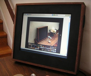 Lcd Photo Frame or DPF (yet Another!)
