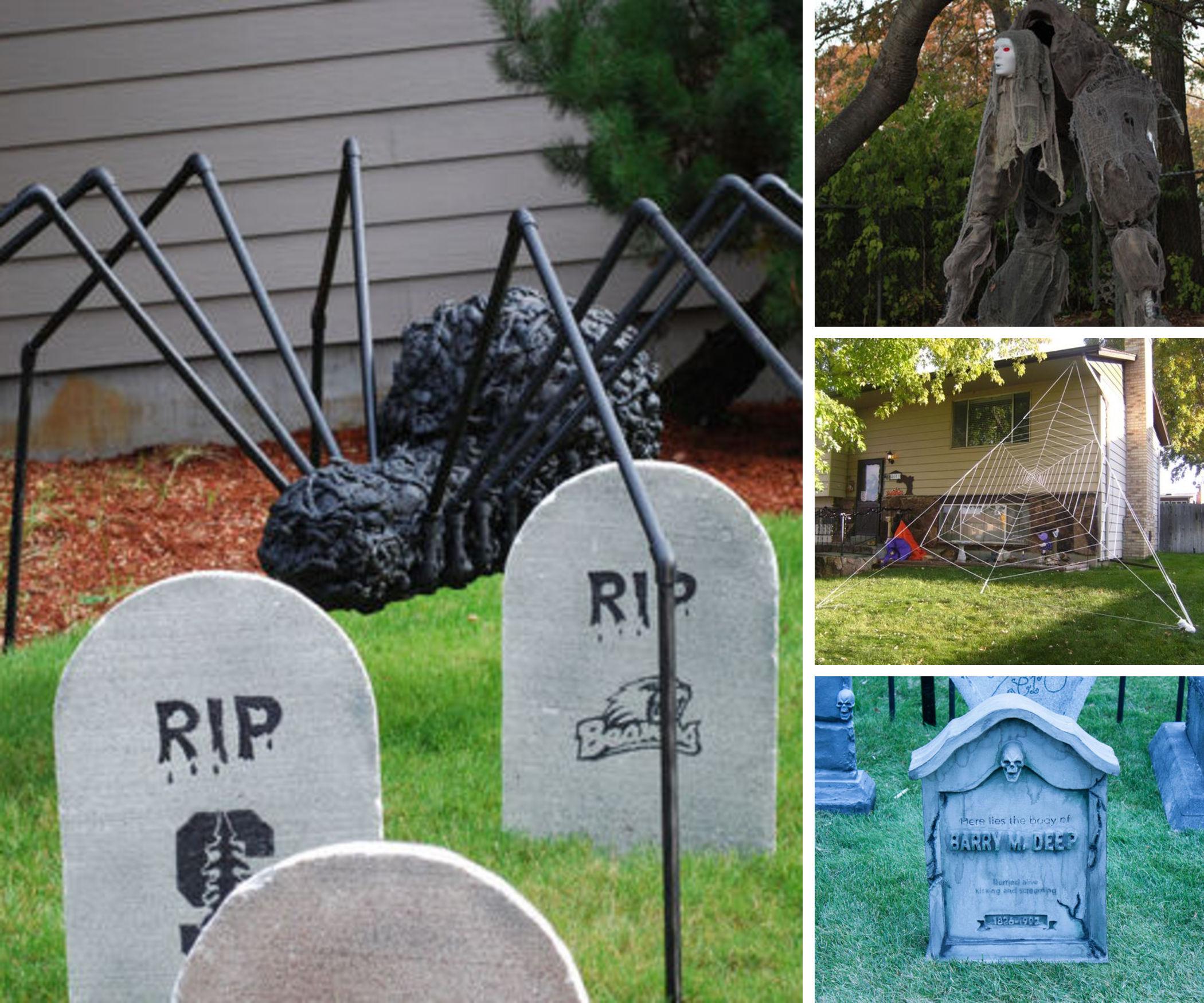 Cool Halloween Decorations