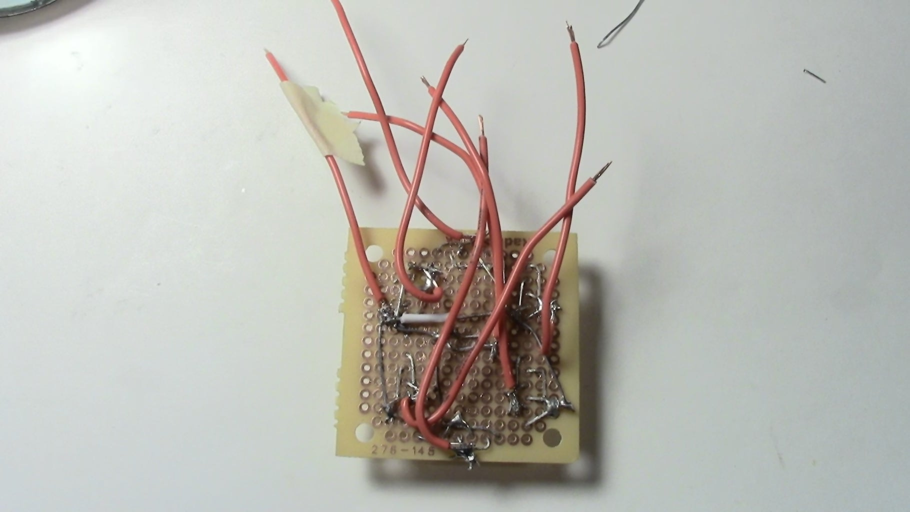 The Out Wires