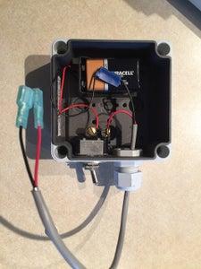 Electrical Control Box
