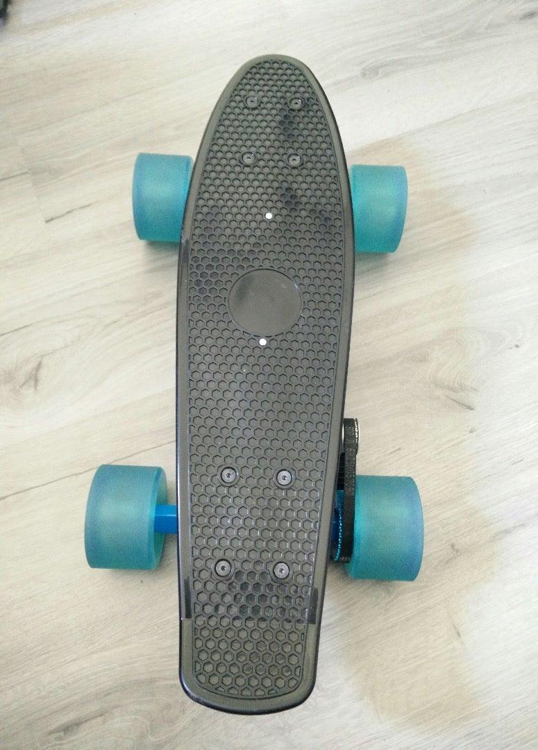 Board Assemble