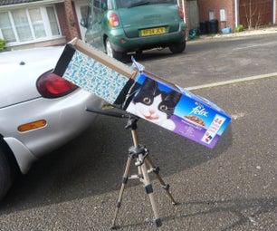 Quick Solar Viewer