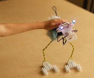 Blinky the LED Pet