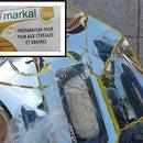 """Cuisson Solaire Pain Maison Avec Préparation Bio """"MARKAL"""""""