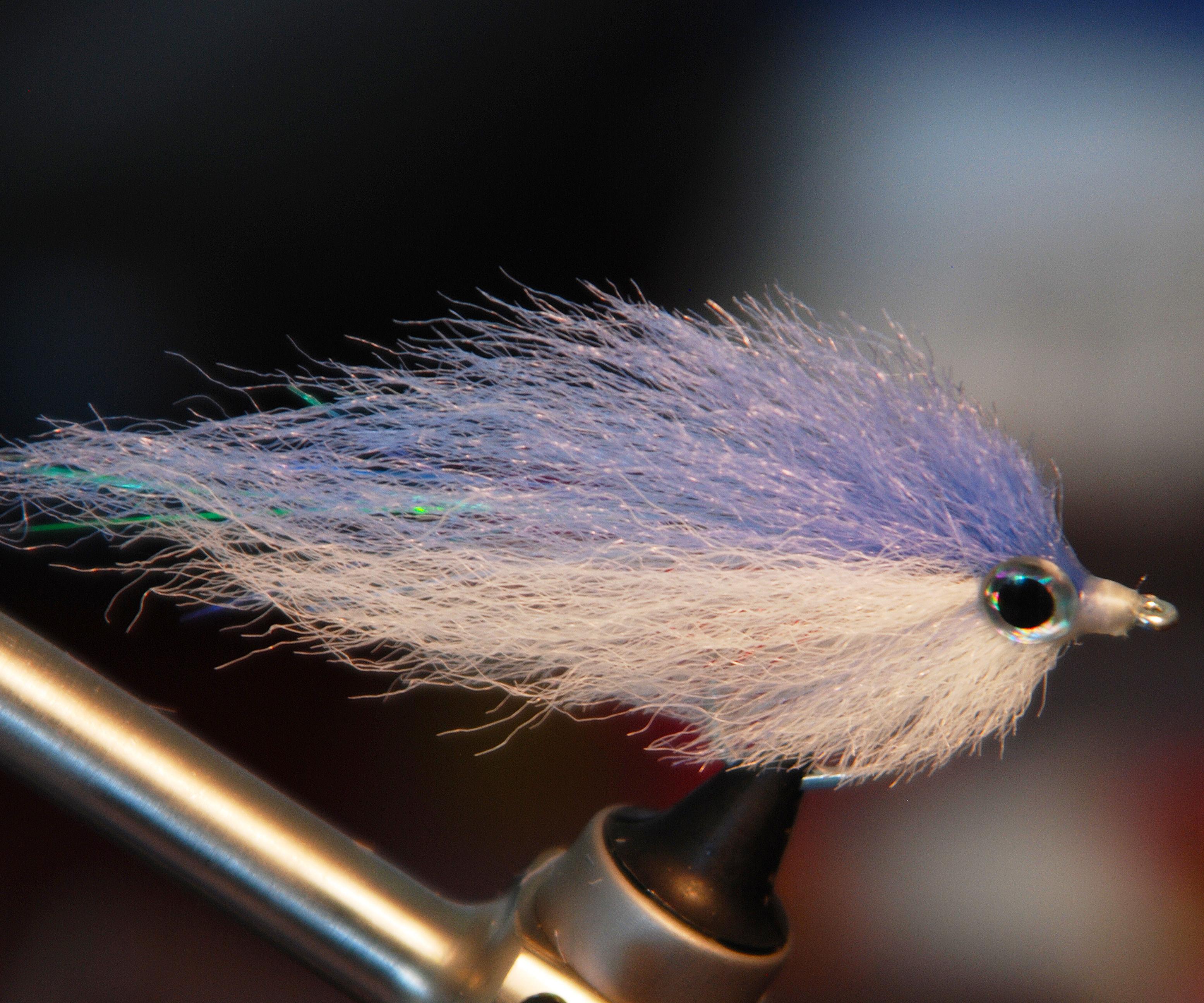 EP Style Baitfish Fly
