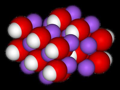 Sodium Hydroxide Test