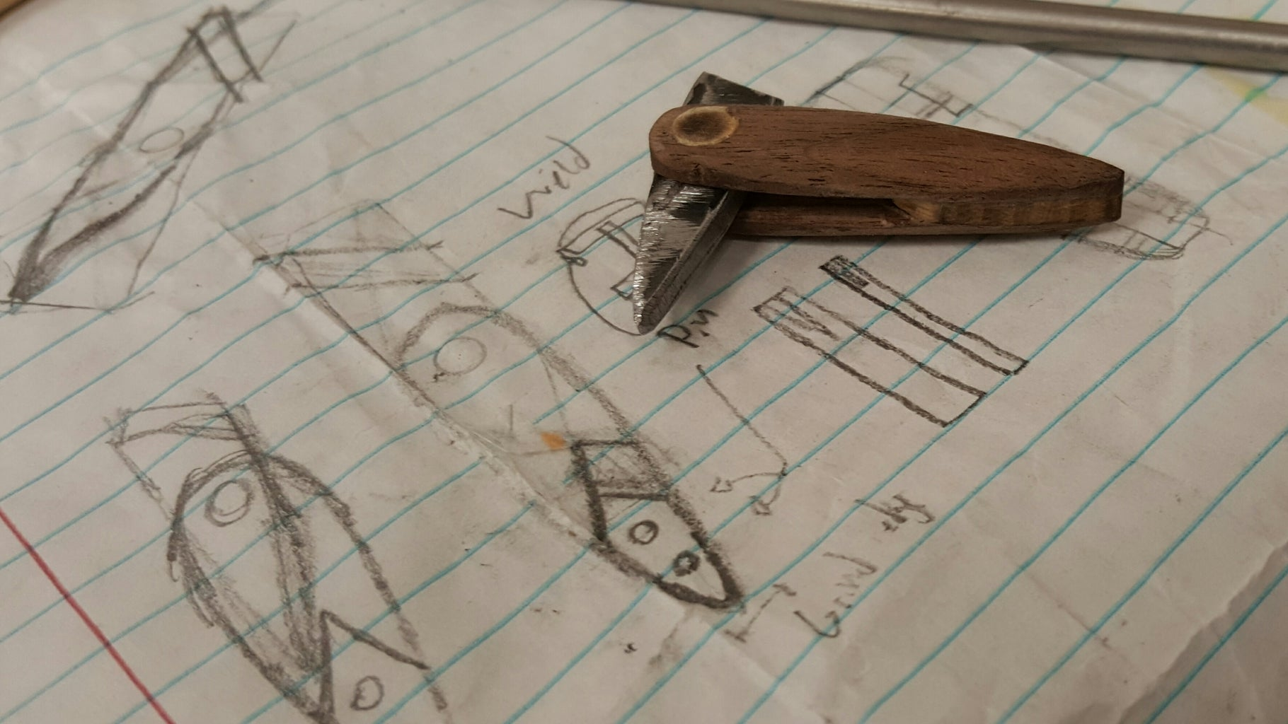 Designing and Refining the Prototype