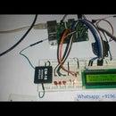 RFID Based Attendance System Using Raspberry Pi